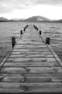 Pier (Annecy, France)