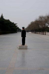 Tiananmen (Beijing, China)