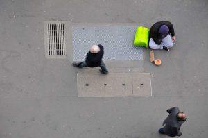 Untouchable (Paris, France)