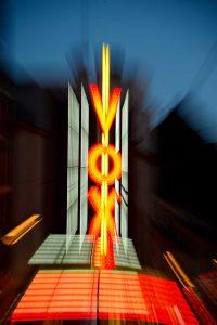 Vox (Strasbourg, France)