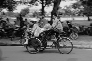 Speed (Hué, Vietnam)